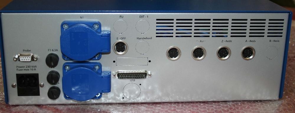 Controleur pour la PF750P ARboitier01