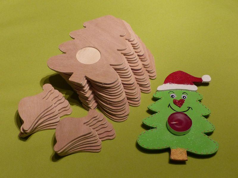 boite à idées cadeaux Noel