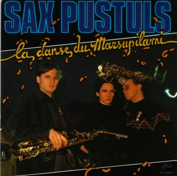 Groupes improbables... Saxdangd