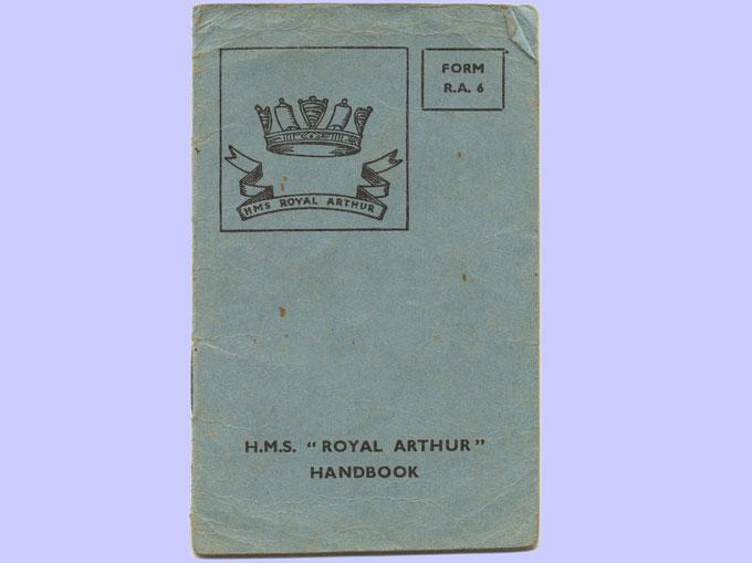 Royal Navy Section Belge - Page 5 RA-handbook