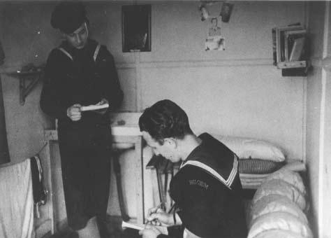 Royal Navy Section Belge - Page 5 Skegness7