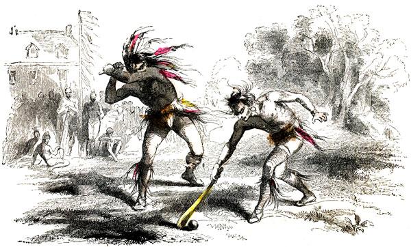 Indijanci na fotografiji i slici Native-american-paintings-3
