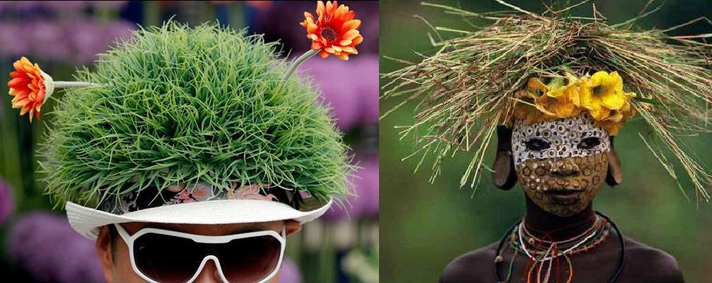 Afrika - Page 10 William-louey-chelsea-flower-show-hat