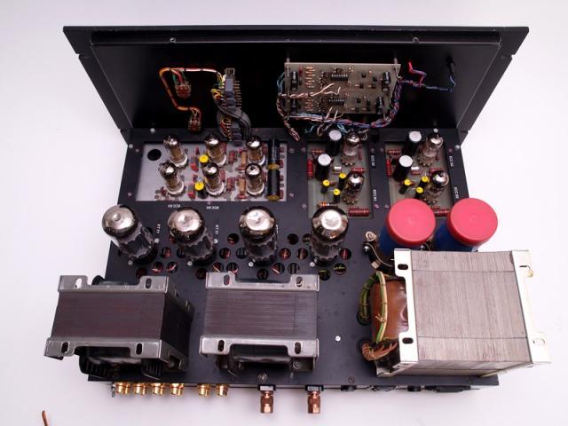 SONIDO HARBETH: HARBETH SUPER HL-5 - Página 34 Grant_60_Amplifier_005_2852C829
