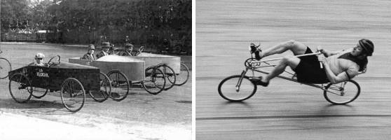 La puissance du moteur humain : le cas du vélo Velc3