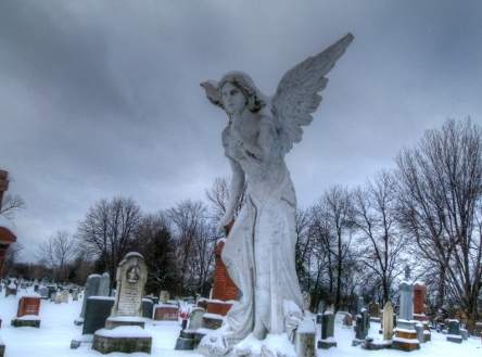N'oublions pas nos chers anges-gardiens ! - Page 4 20101128_Cimetiere_St_Charles-Quebec