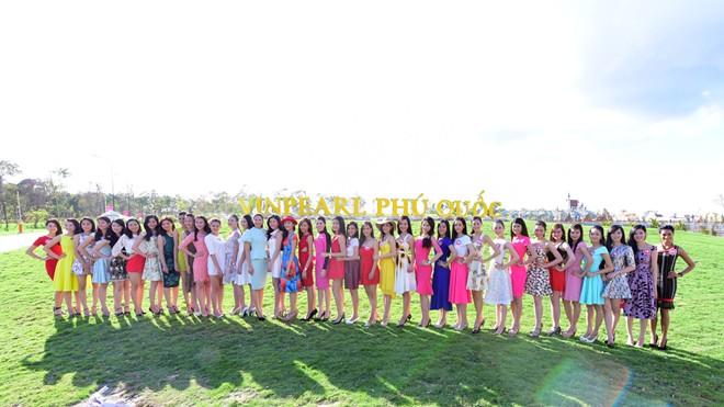 Khám phá nơi ngủ nghỉ xa hoa của 38 thí sinh Hoa hậu VN 1416880605_1