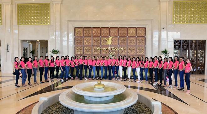 Khám phá nơi ngủ nghỉ xa hoa của 38 thí sinh Hoa hậu VN 1416880605_2