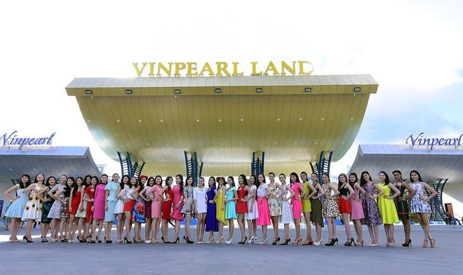 Khám phá nơi ngủ nghỉ xa hoa của 38 thí sinh Hoa hậu VN 1416880605_5