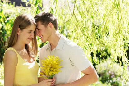 Tâm sự tình yêu: Áp lực vì yêu phải chàng đẹp trai 1418355257_1