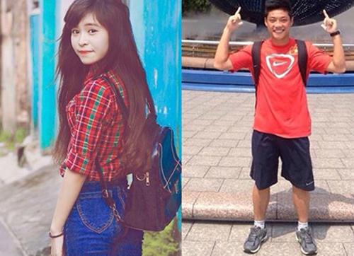 Dàn bạn gái xinh như hot girl của cầu thủ Việt 1413681924_1