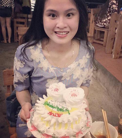 Dàn bạn gái xinh như hot girl của cầu thủ Việt 1413681925_5