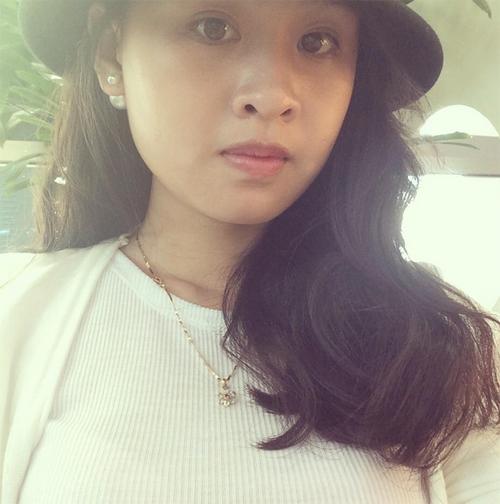 Dàn bạn gái xinh như hot girl của cầu thủ Việt 1413681926_6