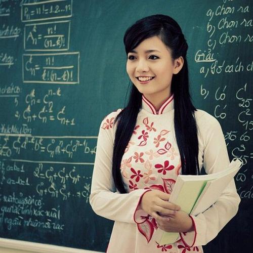 """5 cô giáo 9x tài năng, xinh đẹp khiến nam sinh """"đứ đừ"""" 1414397140_4"""