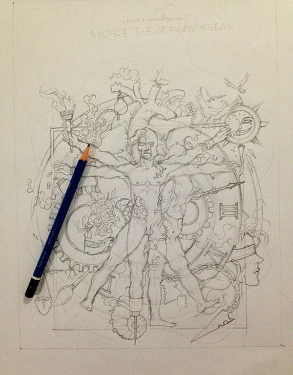 Tròn mắt với những bức tranh vẽ tay đầy mê hoặc của họa sĩ người Philippines 1417158011_3