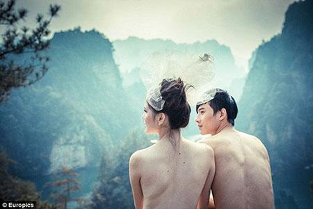 Ảnh cưới nude cực độc của cặp đôi mê phim Avatar 1417503633_3