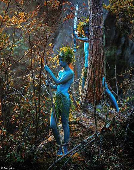 Ảnh cưới nude cực độc của cặp đôi mê phim Avatar 1417503634_6