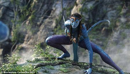 Ảnh cưới nude cực độc của cặp đôi mê phim Avatar 1417503635_8
