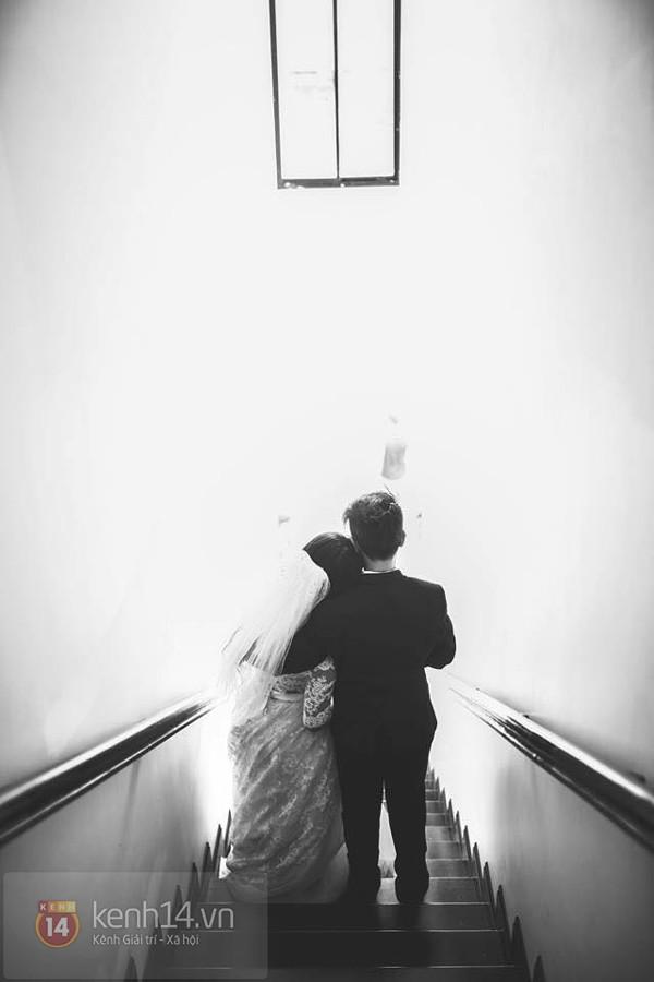 Cặp đôi đồng tính nữ ở Sài Gòn hạnh phúc trong ngày cưới 1417508959_6
