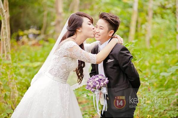 Cặp đôi đồng tính nữ ở Sài Gòn hạnh phúc trong ngày cưới 1417508961_9