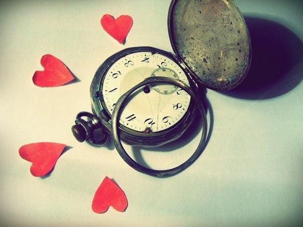 Thông điệp cuộc sống : Đừng để thời gian trôi qua trong tiếc nuối 1417568841_11