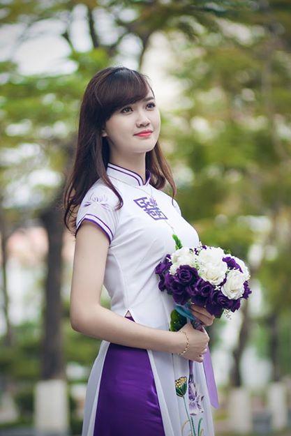 Loạt ảnh kỷ yếu, tốt nghiệp xinh ngất ngây của hot girl các trường Đại Học 1417752545_3
