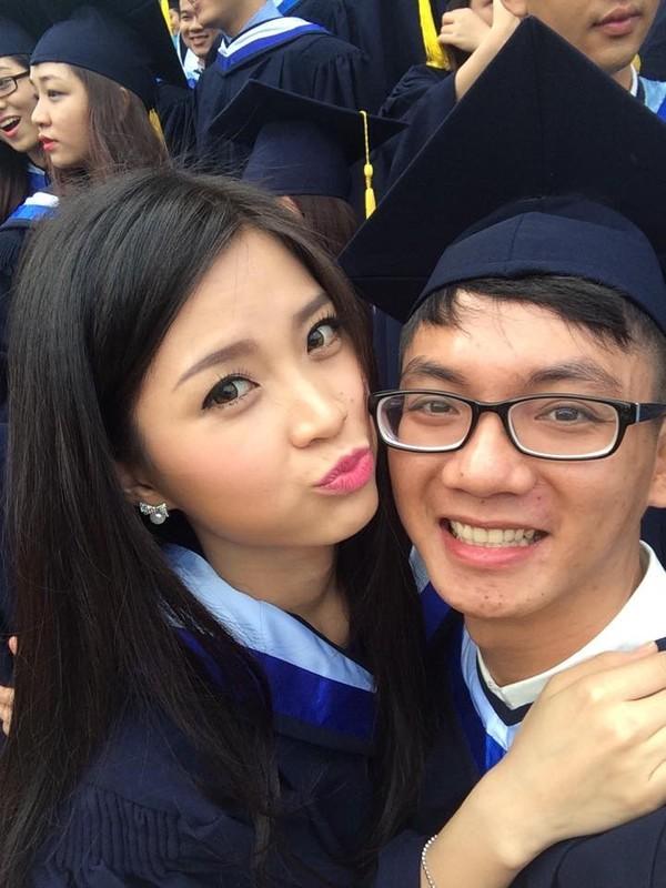 Loạt ảnh kỷ yếu, tốt nghiệp xinh ngất ngây của hot girl các trường Đại Học 1417752565_20
