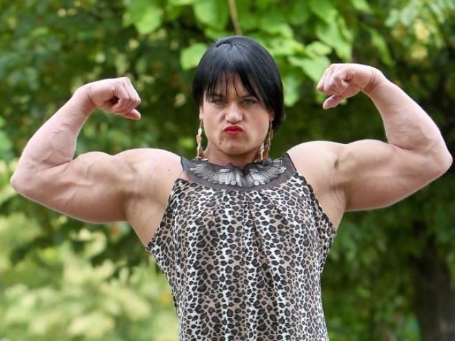7 cô gái có cơ bắp cuồn cuộn vượt quá sức tưởng tượng 1417824570_2