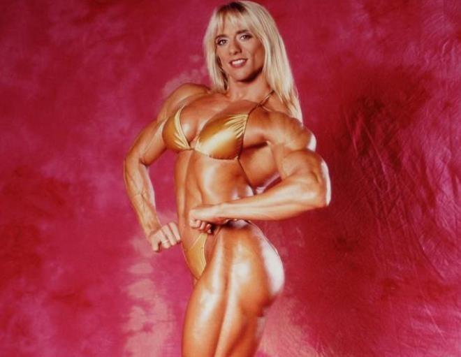 7 cô gái có cơ bắp cuồn cuộn vượt quá sức tưởng tượng 1417824570_3