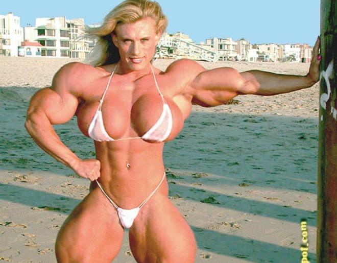 7 cô gái có cơ bắp cuồn cuộn vượt quá sức tưởng tượng 1417824571_5