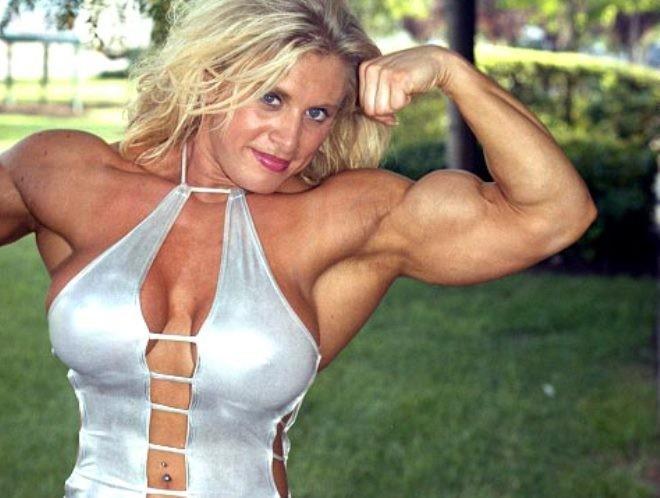 7 cô gái có cơ bắp cuồn cuộn vượt quá sức tưởng tượng 1417824571_6