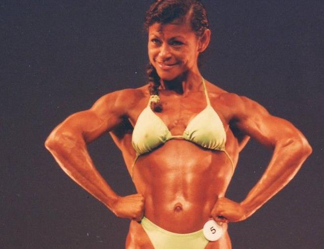7 cô gái có cơ bắp cuồn cuộn vượt quá sức tưởng tượng 1417824573_10