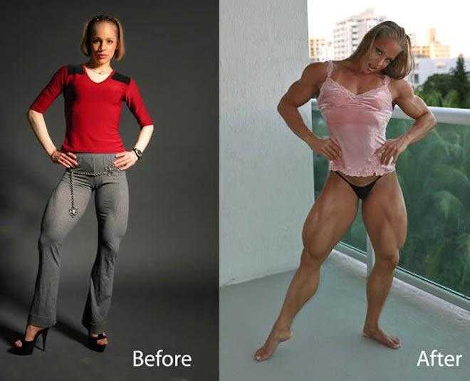 7 cô gái có cơ bắp cuồn cuộn vượt quá sức tưởng tượng 1417824576_13