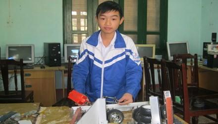 Cậu bé vàng của sáng tạo trẻ châu Á 1418022569_66