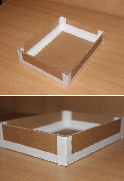 Handmade: Làm khung tranh 3D treo cho mùa Giáng sinh 1418351267_3