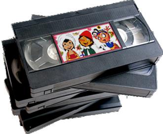 فیلمها و برنامه های تلویزیونی روی طاقچه ذهن کودکی - صفحة 15 Qovz_vhs