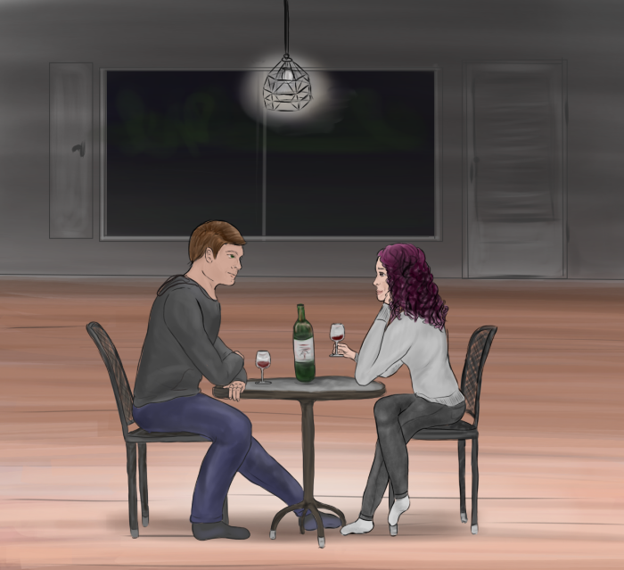 The Journal - Sivu 2 Datenight