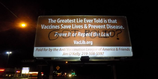 The Real Story Behind The Anti-Vaccine Billboards That Are Going Viral Got-polio-630x315