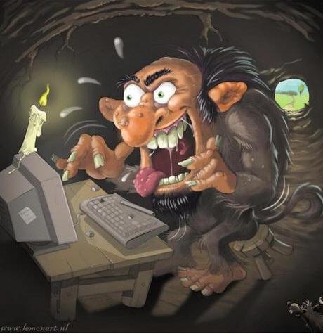 Topicaflood : trolls, viendez HS ! - Page 20 Troll
