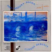 Debussy - Oeuvres pour piano Debussy%20-%20skoda