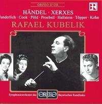 Handel: disques indispensables - Page 4 Xerxes