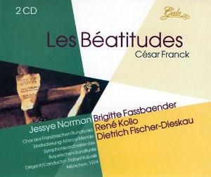 Jessye Norman - Page 3 Beatitudes