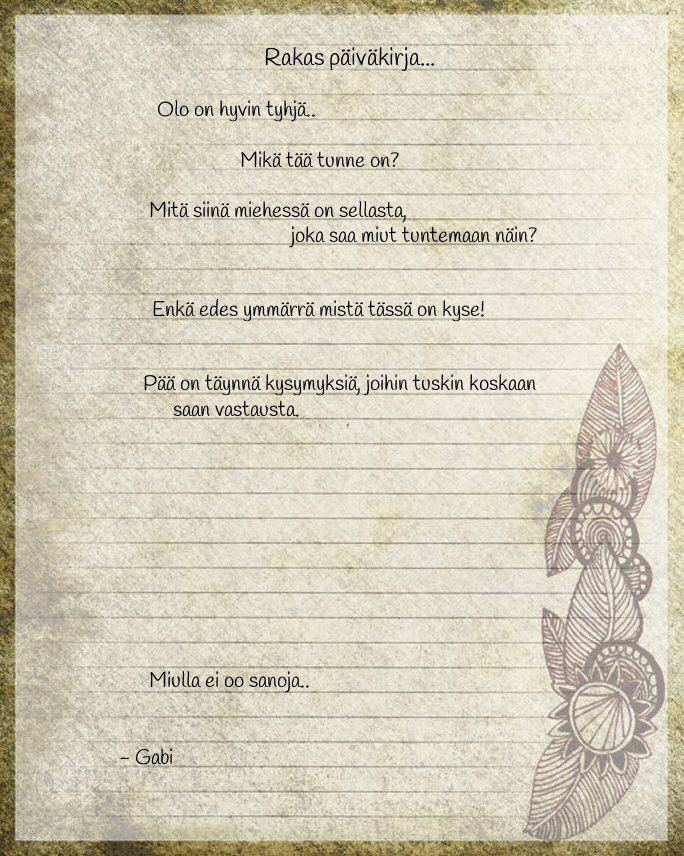 Gabriellan ajatelmia part. 472957434 Diary1