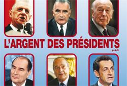 L'argent de nos présidents 1228865558
