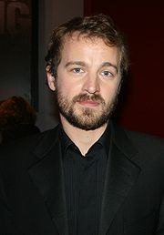 Le jeune acteur français Jocelyn Quivrin est décédé 1258404648