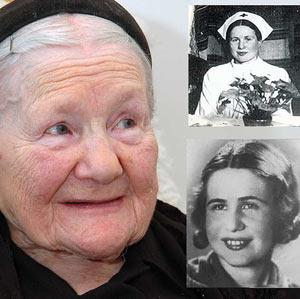 Irena Sendler méritait le Prix Nobel mais.....  1305367059