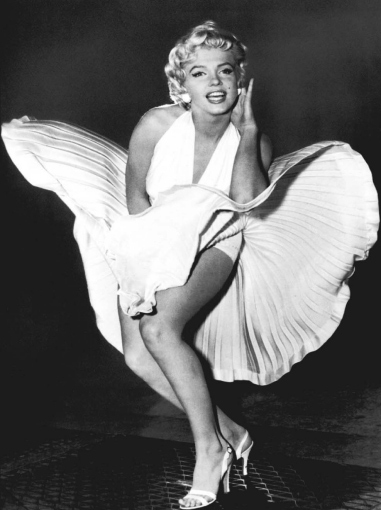 Marilyn Monroe Marylin