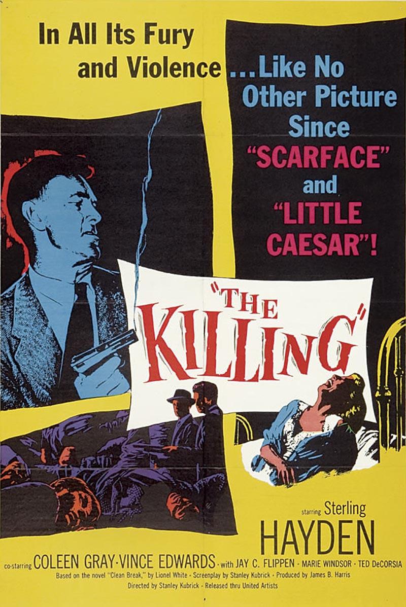 1001 películas que debes ver antes de forear. Poner el titulo. Hasta las 1001 todo entra! The-Killing-cartel.lecoolvalencia