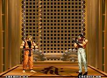 [Sondage] Votre King Of Fighters Préféré ! Kof95_photo16