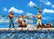 [Sondage] Votre King Of Fighters Préféré ! Kof95_photo17